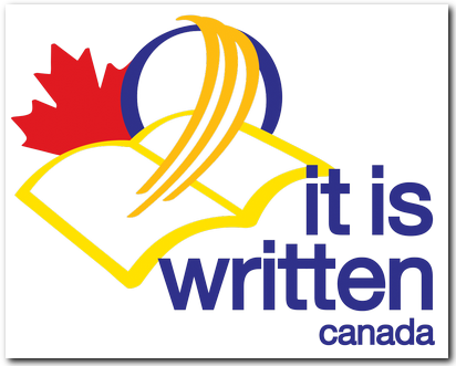 It Is Written Canada